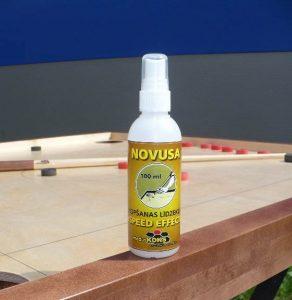 Rutschmittel Novuss
